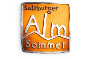 Logo of the alpine summer