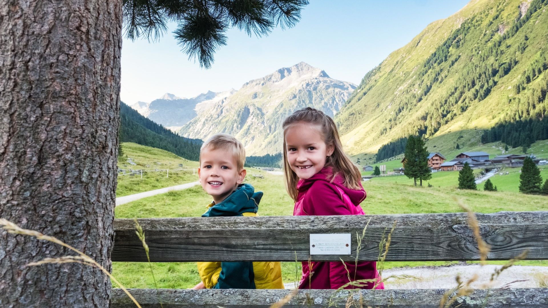 Almsommer in der Ferienregion Nationalpark Hohe Tauern