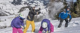Ferienregion Nationalpark Hohe Tauern Winterpackages
