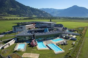 General view TAUERN SPA Summer